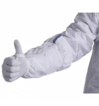Нарукавники одноразовые Kimberly-Clark Kimtech Pure A5 белые