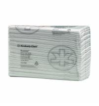 Бумажные полотенца Kimberly-Clark Scott Hostess 6805, листовые, 208шт, 1 слой, белые