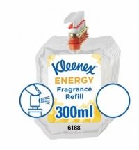 Освежитель воздуха Kimberly-Clark Energy, 300мл, сменный блок, 6188