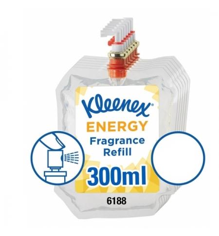 фото: Освежитель воздуха Kimberly-Clark Energy, 300мл, сменный блок, 6188