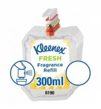 Освежитель воздуха Kimberly-Clark Fresh, 300мл, сменный блок, 6190