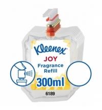 Освежитель воздуха Kimberly-Clark Joy, 300мл, сменный блок, 6189
