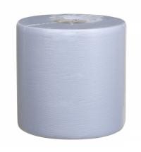 Протирочные салфетки Kimberly-Clark WypAll 7255, 800шт, 1 слой, синие