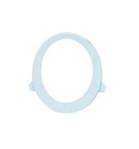 Кольцо для смотрового окна диспенсера Kimberly-Clark Aquarius 79141, светло-голубое, для 6948, 6955