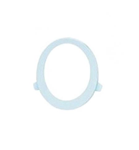 фото: Кольцо для смотрового окна диспенсера Kimberly-Clark Aquarius 79141, светло-голубое, для 6948, 6955