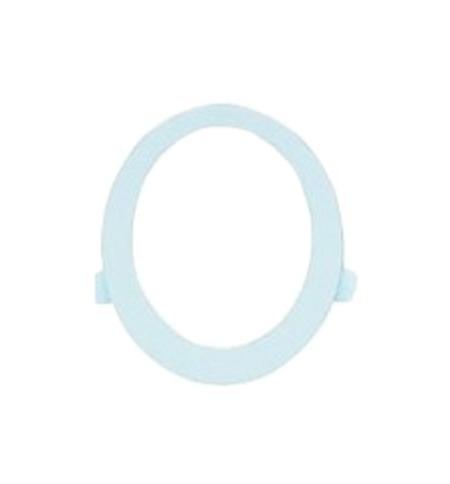 фото: Кольцо для смотрового окна диспенсера Kimberly-Clark Aquarius 79151, светло-голубое, для 6946, 6956,