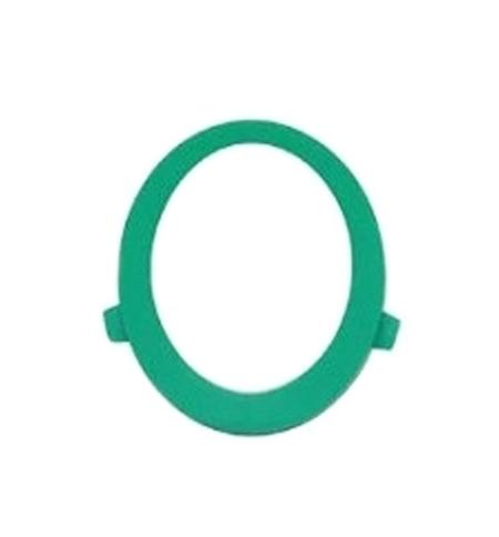 фото: Кольцо для смотрового окна диспенсера Kimberly-Clark Aquarius 79153, зеленое, для 6946, 6956, 6958