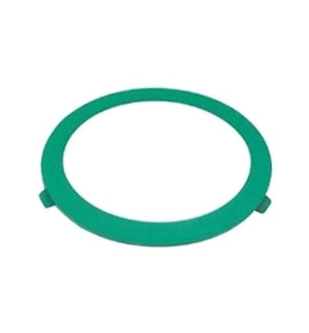 фото: Кольцо для смотрового окна диспенсера Kimberly-Clark Aquarius 79173, зеленое, для 6947, 6953, 6959,