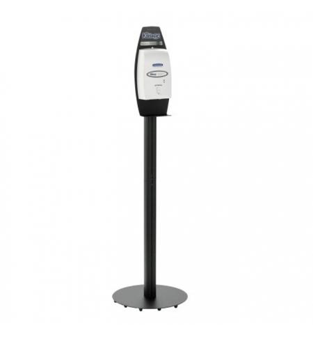 фото: Стойка для сенсорных диспенсеров Kimberly-Clark Kleenex 11430, черная