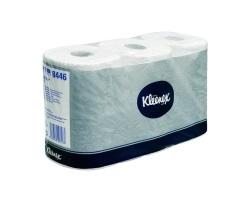 Туалетная бумага Kimberly-Clark