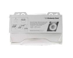 Покрытия на унитаз Kimberly-Clark