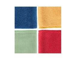 Протирочные материалы с цветовой кодировкой Kimberly-Clark